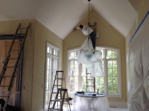 Beau Interior Painting Services