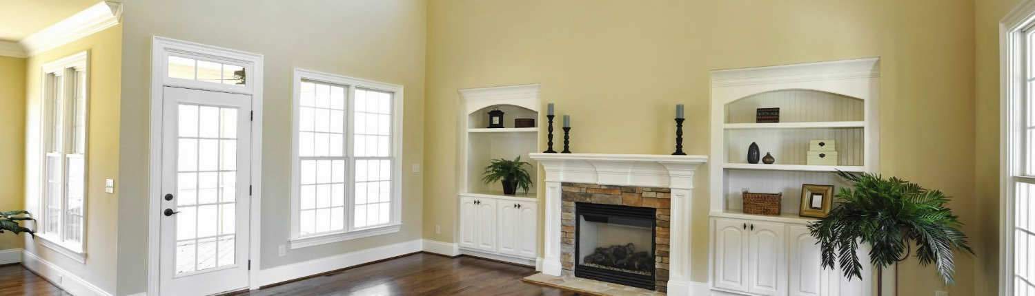 For hardwood flooring, Marietta GA calls Mike's Painting and Home Improvement.