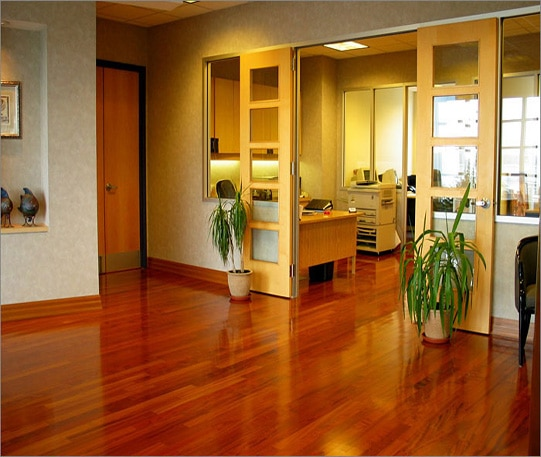 Commercial Design And Renovation Services: Marietta Commercial Remodeling