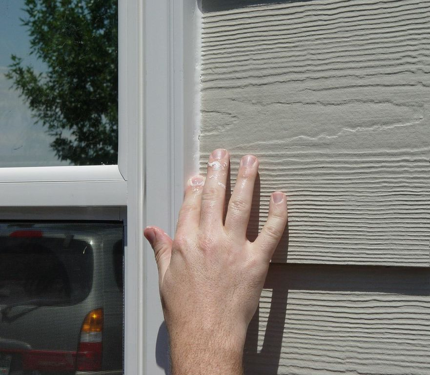 Tips For Caulking The Exterior Of Your Home Mike S