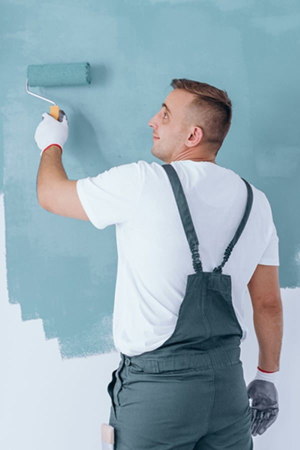 commercial painting setrvices